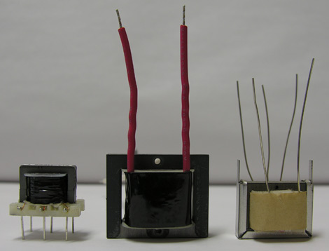off-shore capabilities transformers